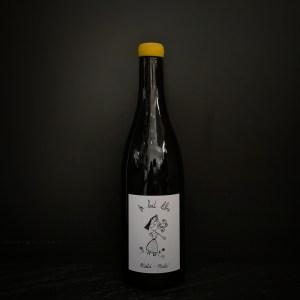 Alsace – Jura – Savoie : AOP Vin-de-Savoie-Marignan - Moitié-Moitié - Ça Boit Libre