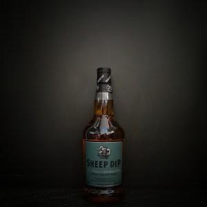 Whiskys : Blended Malt Scotch Whisky - Sheep Dip - Islay