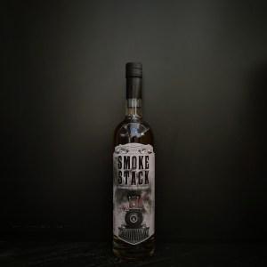 Whiskys : Blended Malt Scotch Whisky - Smoke Stack