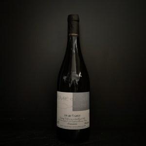 Loire : VDF - Poivre & Sel - Les Vins Contés