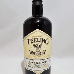Teeling Small batch blended whiskey 46°