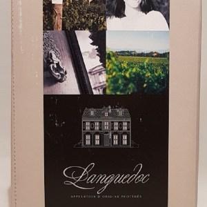 La découverte D'aurélie Vic rouge Languedoc 5 litres