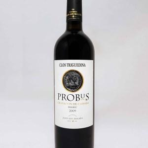Clos Triguedina Probus 2009