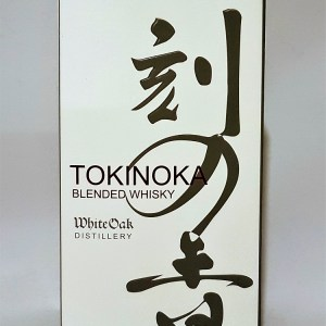 Tokinoka Blended Whisky 40°