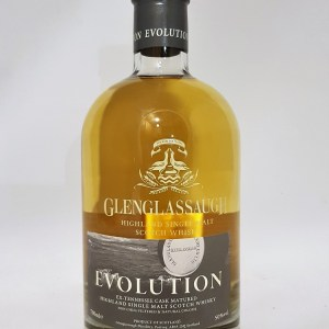 Glenglassaugh évolution Highland single malt 50°