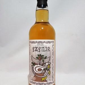 Fafnir Single malt  Whisky des Dieux Normands 43°