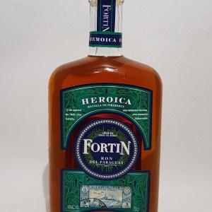 Rhum Fortin Heroica 40°
