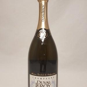 Champagne Duval-Leroy 1er Cru Extra-Brut Prestige 12°