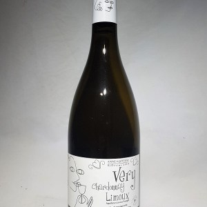 Very Limoux chardonnay Anne de Joyeuse 2018