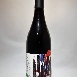 TAPATARA Vin de France 100% Counoise Jean David 2019 BIO