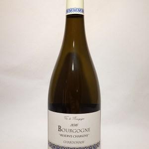 Bourgogne Blanc Domaine Jean Chartron 2016