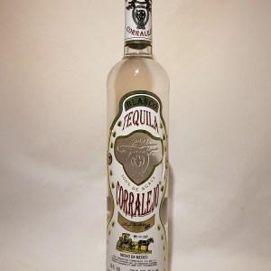 Téquila blanche Corralejo