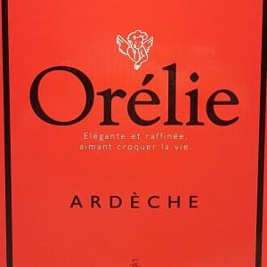 IGP Ardèche rouge Orélie 3 litres