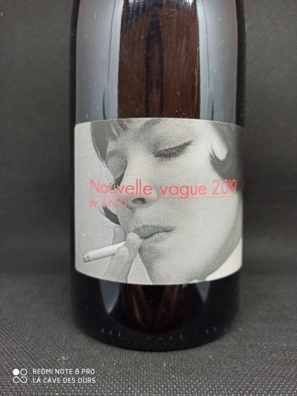 close up NV rouge