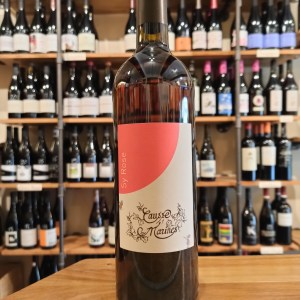 Sy Rose bottle