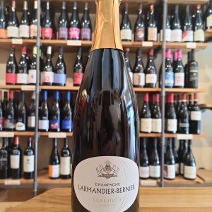 Longitude champagne LB