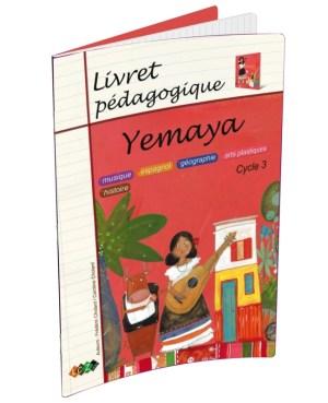 Livret pédagogique YEMAYA