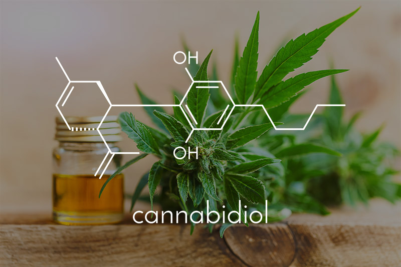 LA|CBD Benefits of CBD
