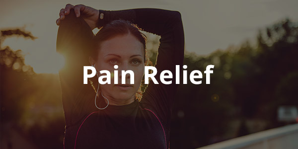 LA|CBD Pain Relief