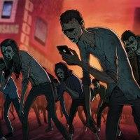 Una perspectiva mordaz del mundo moderno