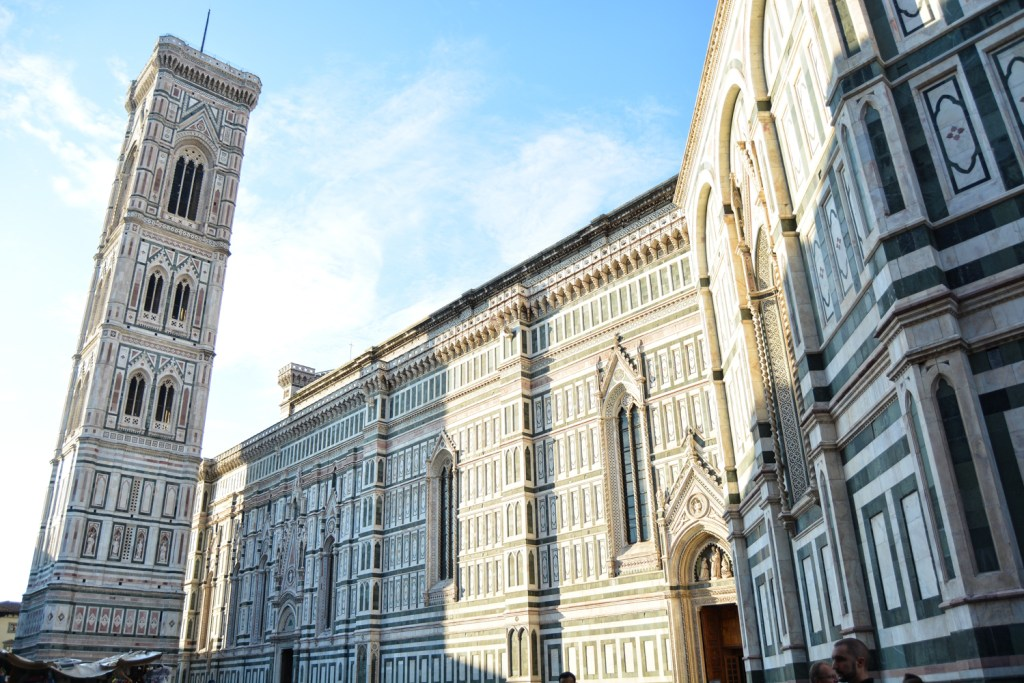 The Best Way to Visit Florence's Duomo - Italy Travel - @lacegraceblog1