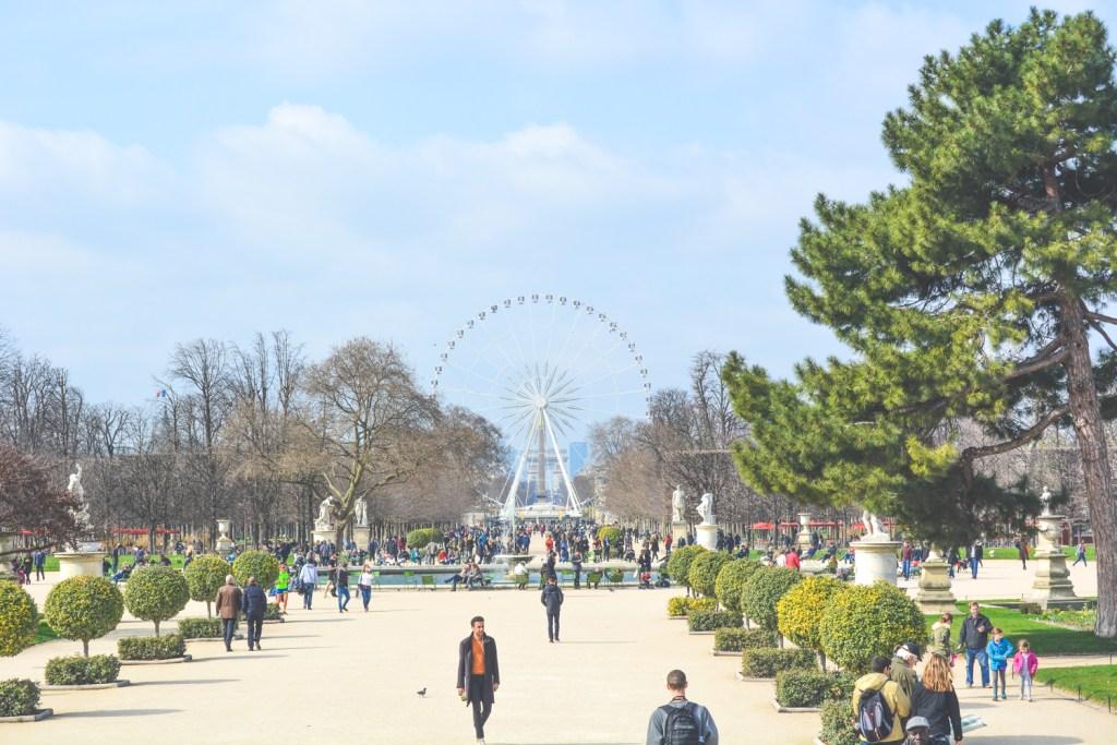 Postcards from Paris - Travel - Paris - @lacegraceblog1