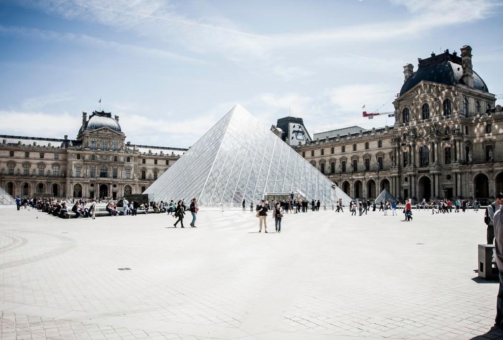 The Perfect Paris To Do List - Travel - @lacegraceblog1