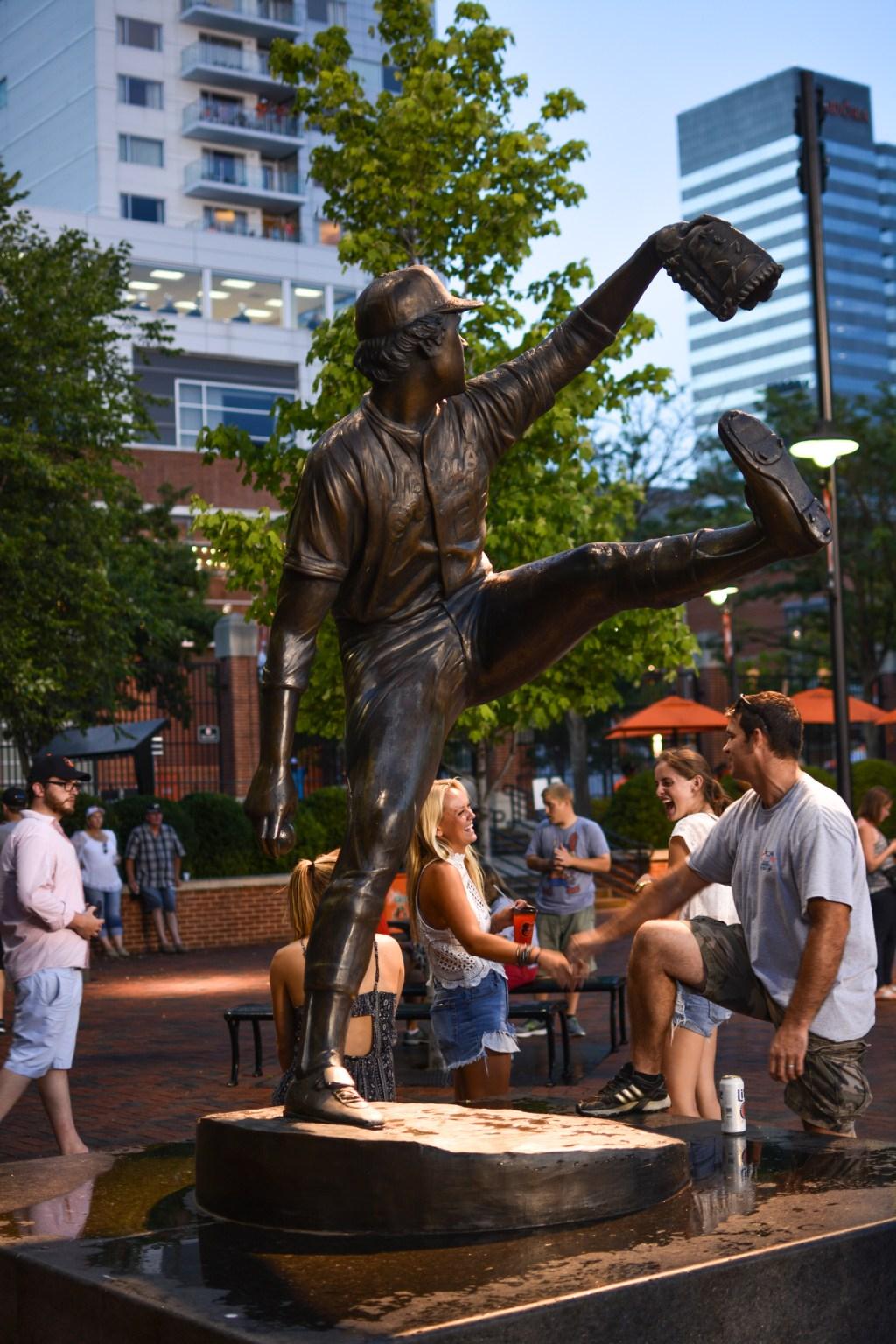 Favorites of Baltimore Maryland - Travel - @lacegraceblog1