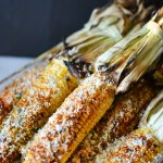 Delicious Mexican Street Corn - Recipes - @lacegraceblog1