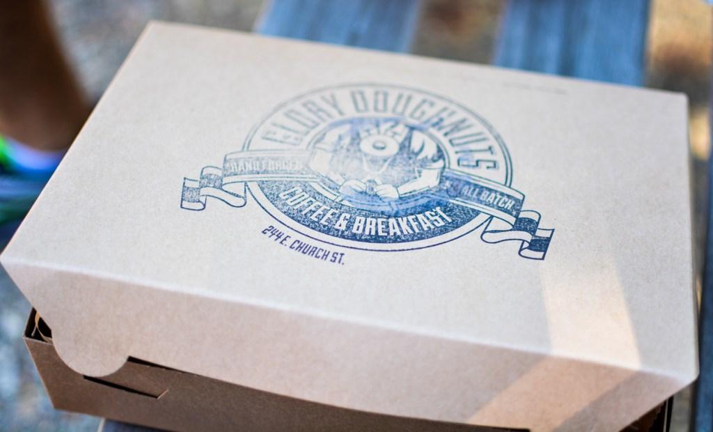 Top Quick Breakfast Spots in Frederick - @lacegraceblog1
