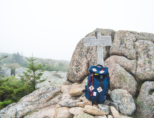 Acadia's Steep Pemetic Mountain Hike - Maine Travel - @lacegraceblog1
