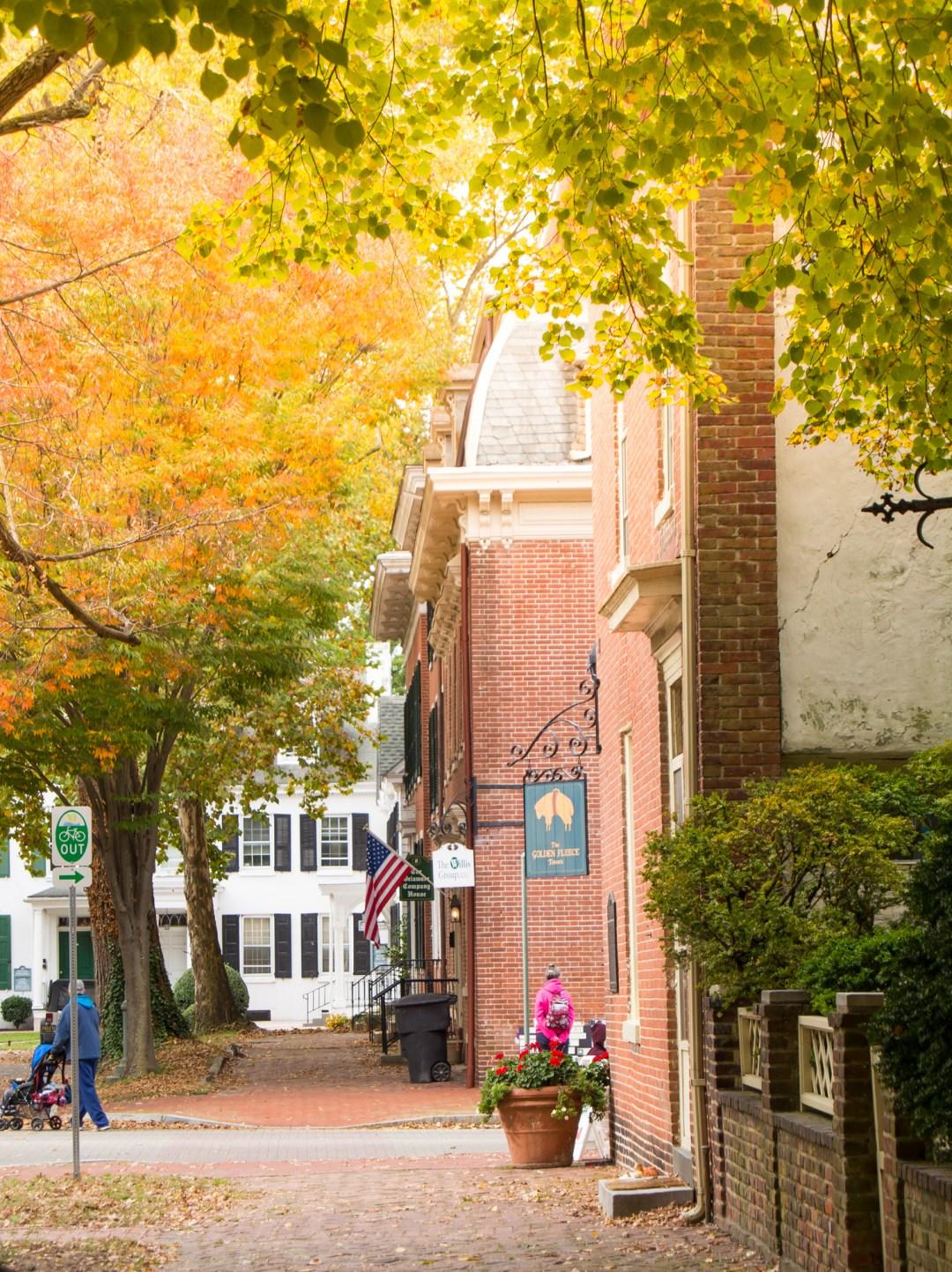Get Away to Delaware's Quaint Villages - Travel - @lacegraceblog1