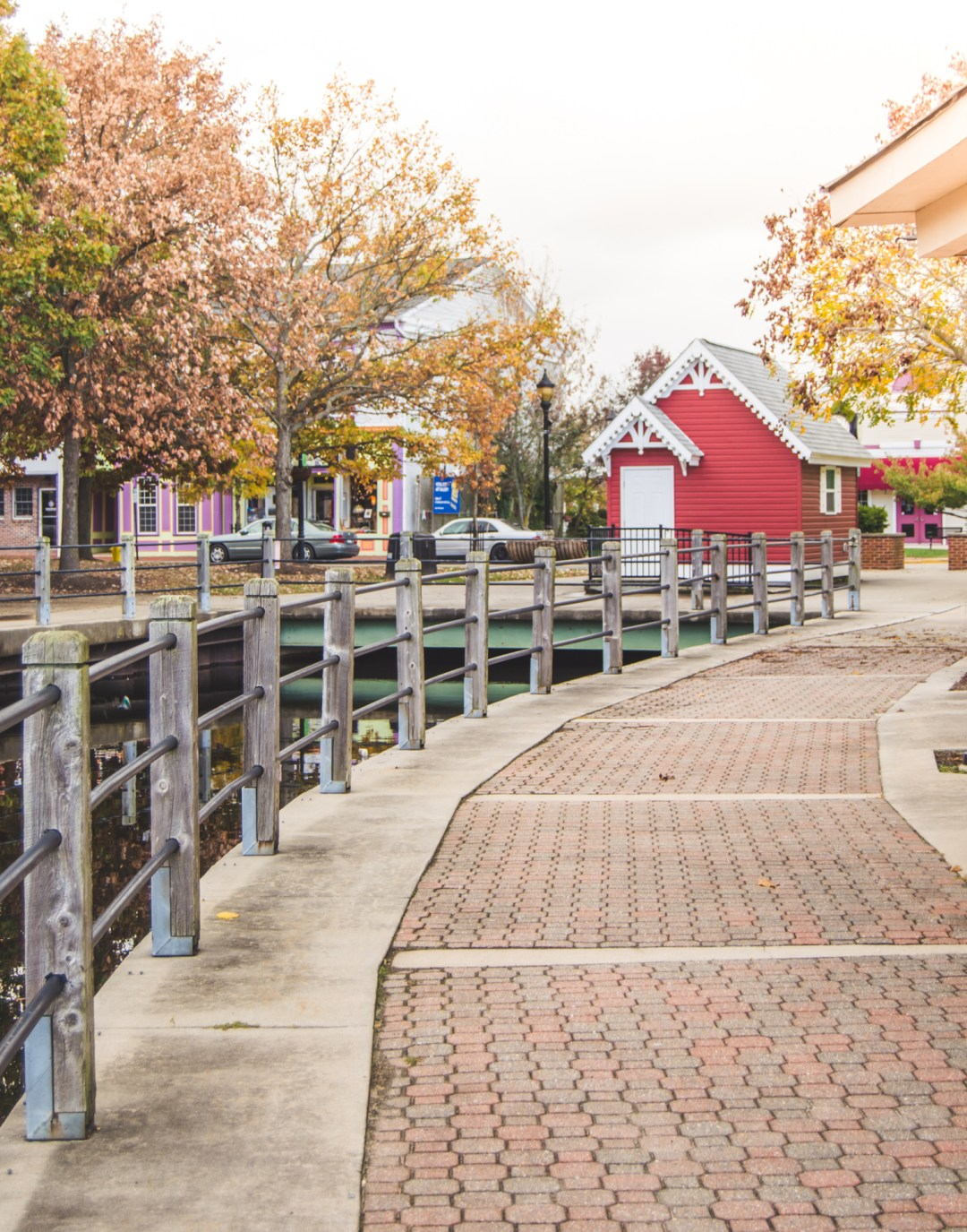 perfect itinerary for a quick trip to Delaware's Quaint Villages - Travel - @lacegraceblog1