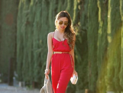 fashion blogger, petite fashion blog, fashionista, lace and locks, los angeles fashion blogger, asos petite, jumpsuit, spring fashion, summer fashion, affordable fashion,streetstyle
