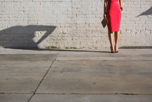 fashion blogger, petite fashion blog, fashionista, lace and locks, los angeles fashion blogger, spring fashion, summer fashion, matching top and skirt, date night dress, celeb boutique, streetstyle