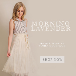 morning lavender boutique