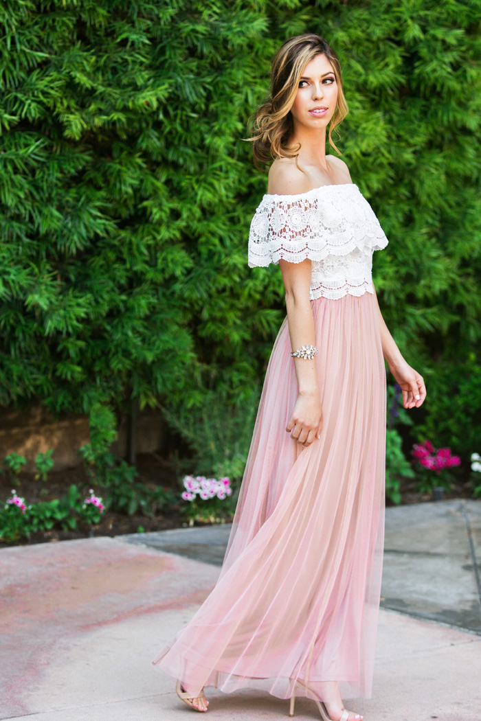 dresses | Lace and Locks
