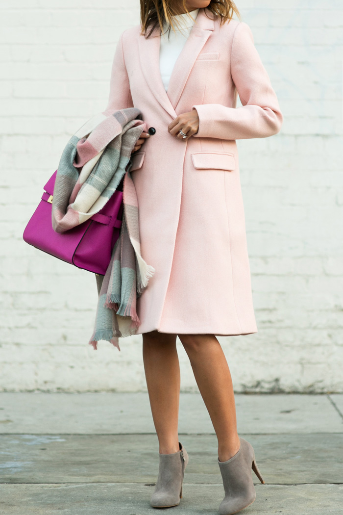 coat | Lace and Locks