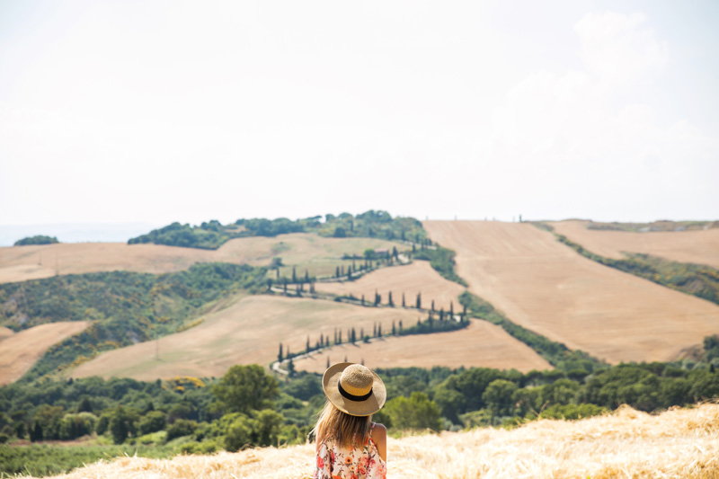 petite fashion blog, lace and locks, cute scallop bikini, italy travel blog, morning lavender dress, cute maxi dresses, tuscany travel blogger
