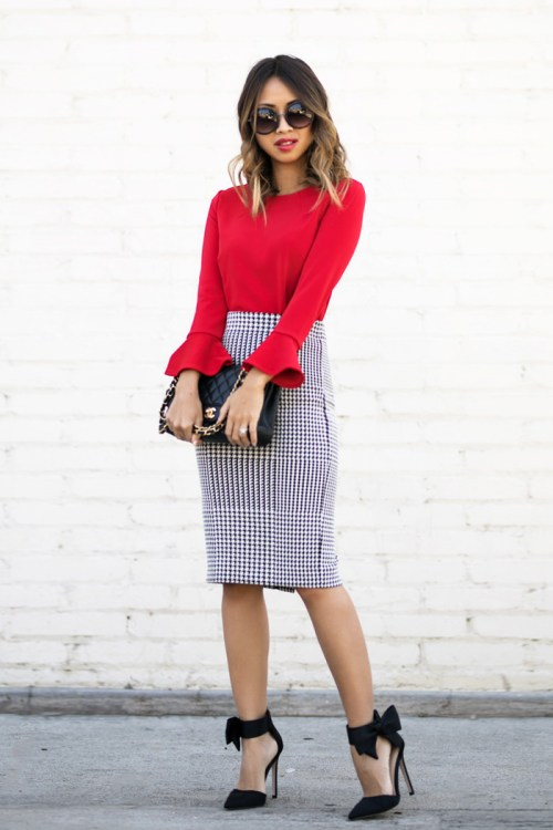 ann taylor sale, lace and locks, petite fashion blogger, office wear