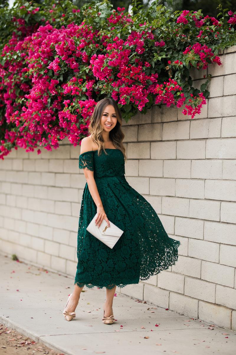 c02d14e2f2 Asos Grey Floral Bardot Dress - Data Dynamic AG
