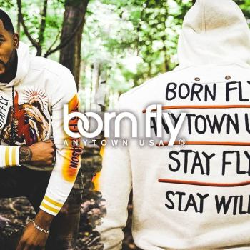 We showcase new hoodies and crewnecks from streetwear brand Born Fly now available on TheDrop.com.