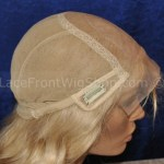 Full Lace Cap With Adjustable Strap