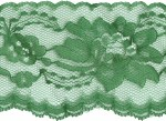 3'' Spring Green Lace Trim3'' Spring Green Lace Trim