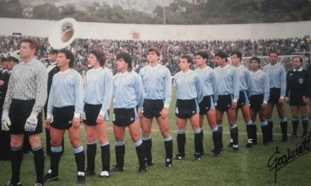 La Copa de Peter Méndez
