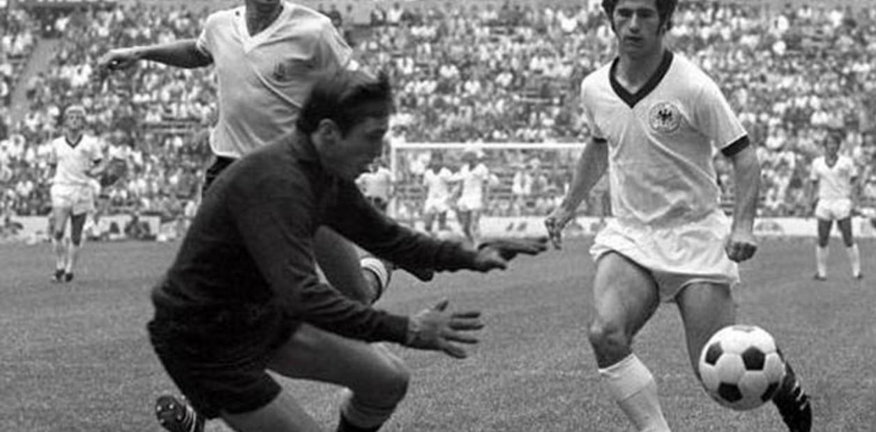 ¿Cómo debe ser un goalkeeper uruguayo?