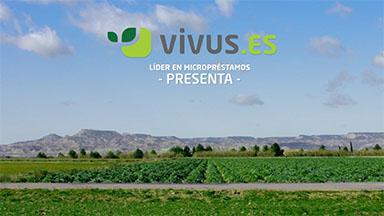 Vivus World tour. Spot