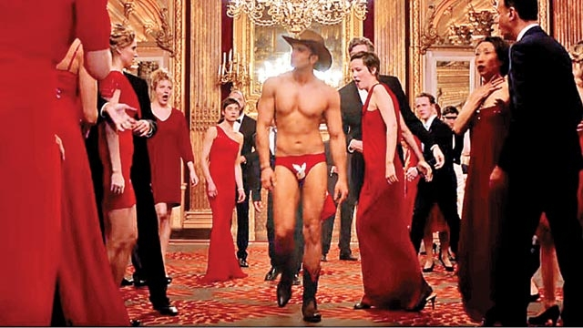 Image result for ranveer singh underwear
