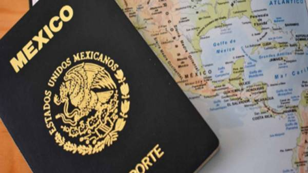 En caso de ser padres separados, ¿Cómo solicitar pasaporte a un menor de edad en México?
