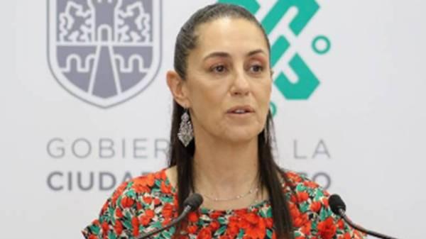 VIDEO: denuncian a Claudia Sheinbaum por repartir arroz con gorgojo en CDMX